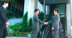 SUITS/スーツ 7話のロケ地!府中・三宝食堂・伊豆・熱海桜庭リゾート・カフェの場所は?撮影地への行き方をまとめ
